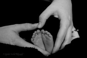 Ezra baby picture